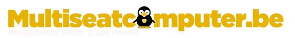 ubuntu multiseatcomputer